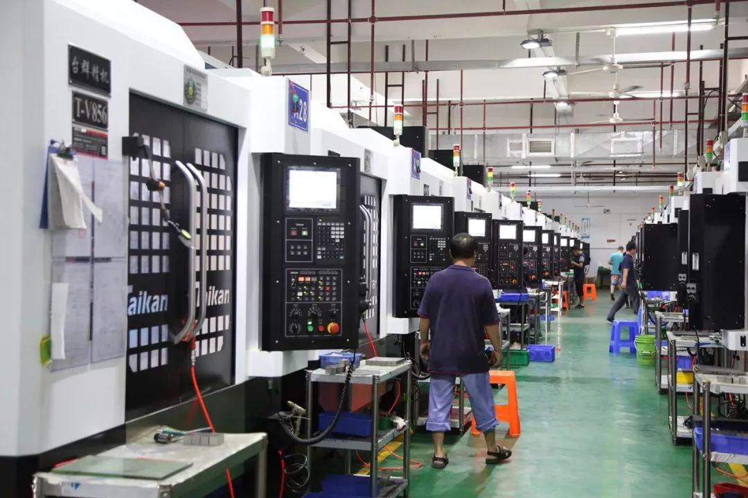 中安信业客户故事:合作八年,与钢材加工黄老板越做越强