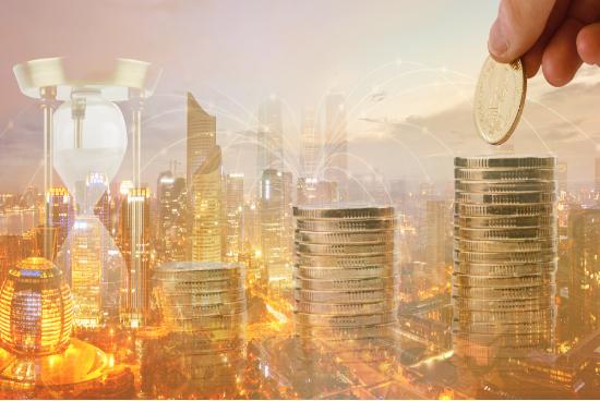 中安信业推出专业市场贷,助力小微企业发展